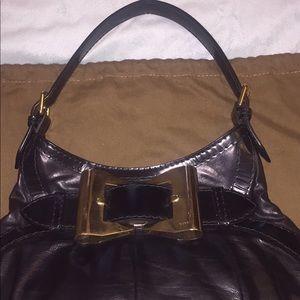 Gucci Bags - Vintage Gucci Black Hobos 💯% Authentic
